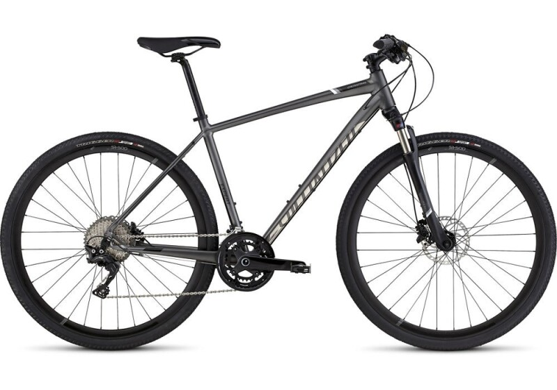 Specialized Crosstrail Expert Disc (2016)