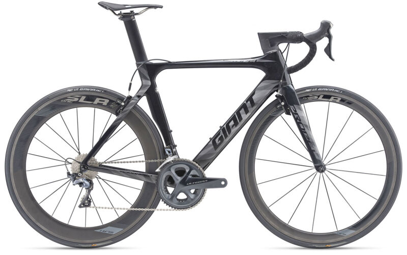 Giant Propel Advanced Pro 1 (2019)