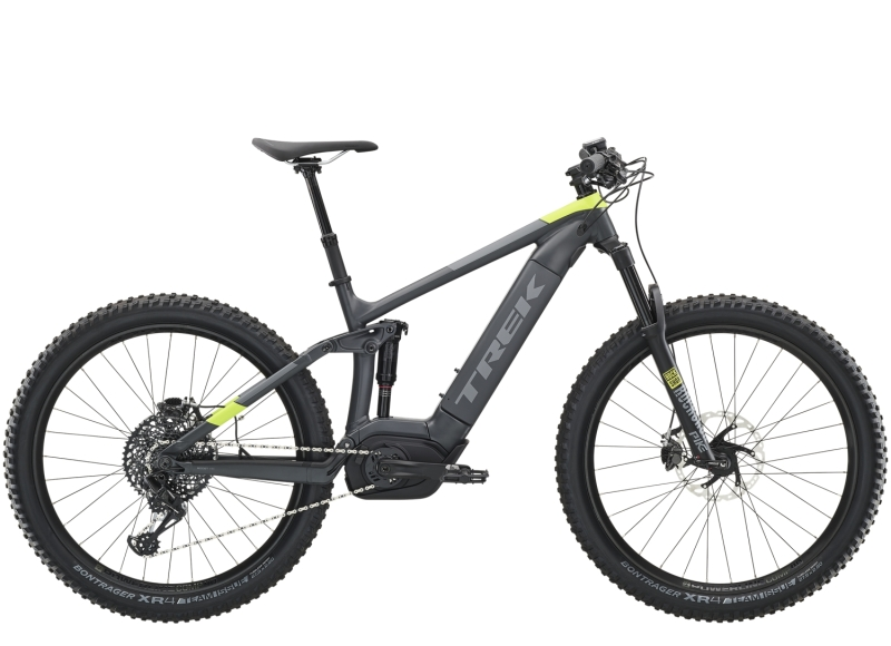 Trek Powerfly FS 9 (2019)