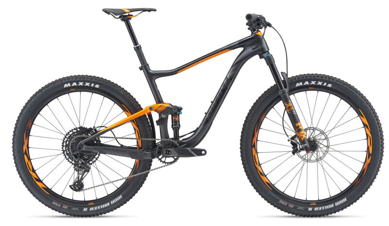Giant Anthem Advanced 1 (2019)