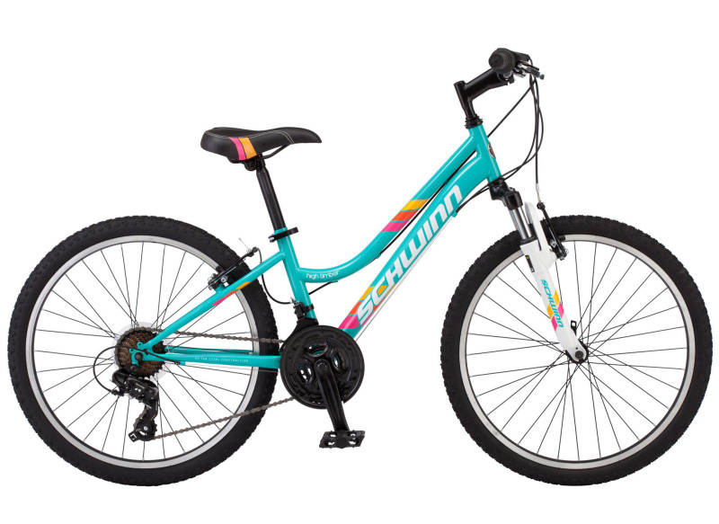 Schwinn High Timber 24 Girl (2020)