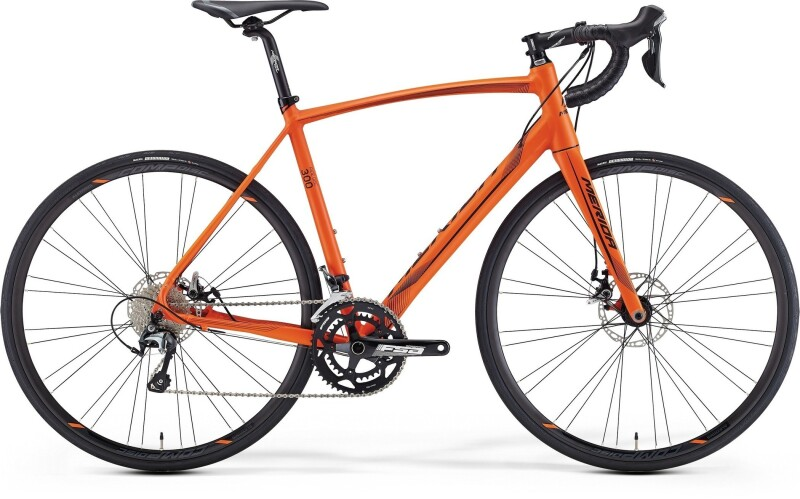 Merida Ride Disc 300 (2016)